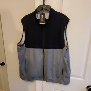 nwt men polo Ralph Lauren 2xl golf sleeveless vest